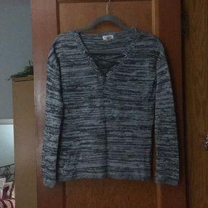 Full Tilt sweater